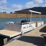 Patioboat